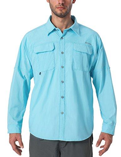NAVISKIN Long Sleeve Shirt