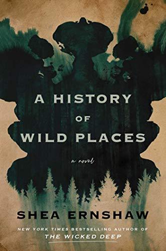 En El Bosque de Las Historias Perdidas de Shea Ernshaw