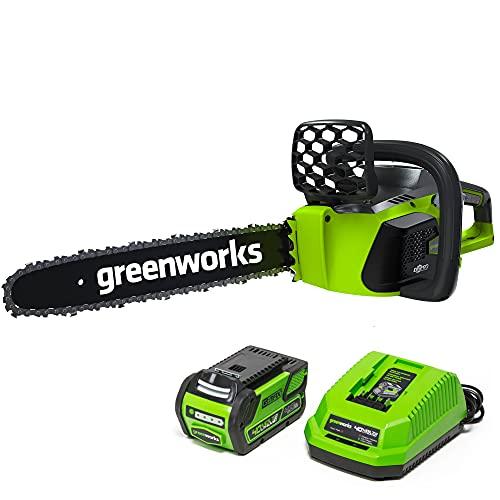 Greenworks 20312 Chainsaw