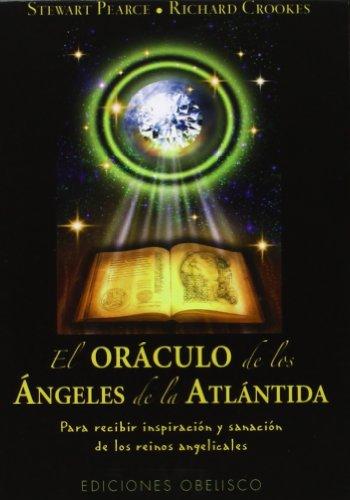El oráculo de los ángeles de la Atlántida + cartas (CARTOMANCIA)