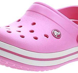 Crocs Unisex-Child Crocband Clog