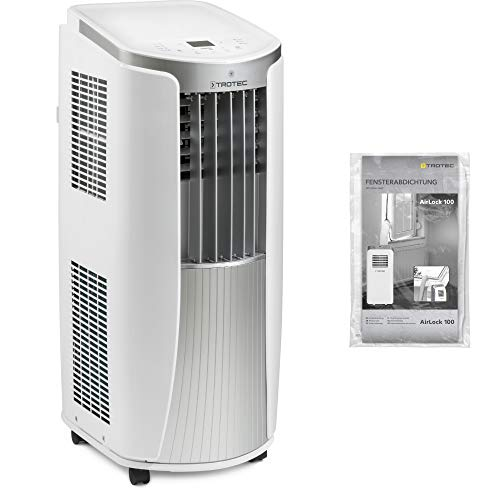 TROTEC Acondicionador de aire local PAC 2010 E de 2.1 kW / 7.200 Btu...