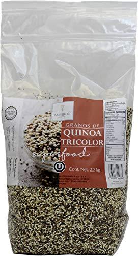 Zaphron Gourmet Quinoa Tricolor, 2.2kg