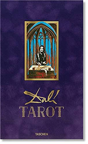 Dalí. Tarot (Español)
