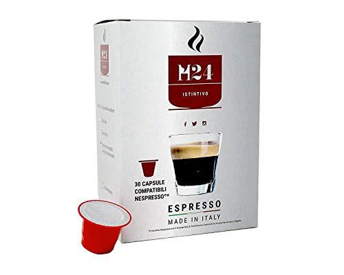 Caffè H24 Capsule Compatibili Nespresso - 660 g
