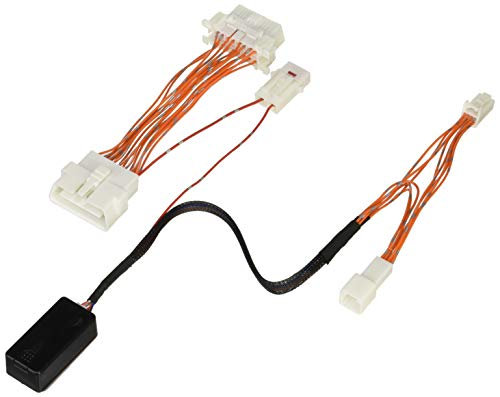 日産 セレナC27 エクストレイルT32専用(e-POWER除く) オートドアロックユニット 切り替え機能付き カプラー...