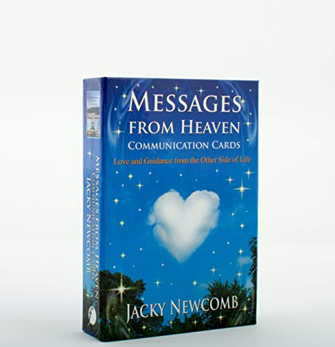 Messages from Heaven Communication Cards: Love & Guidance...