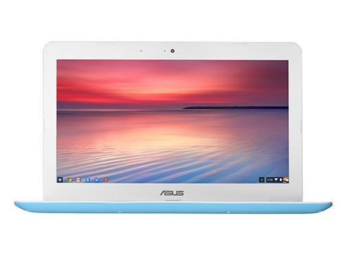 ASUS Chromebook C300SA-FN018 1.6GHz N3060 13.3' 1366 x 768Pixeles Azul...