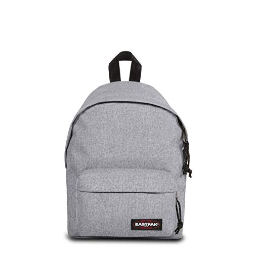 Eastpak Orbit Mini Zaino, 10 L, Grigio (Sunday Grey), 33.5 X 15 X 23 Cm