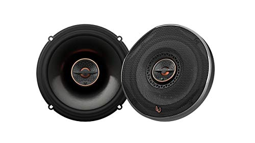 Infinity Reference REF-6522ix Coaxial Car Speakers