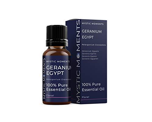 Geranio Egipto Aceite Esencial