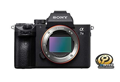 Sony a7 III Full-Frame Mirrorless...