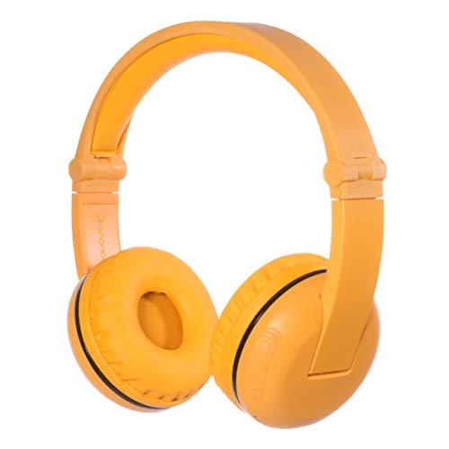 האוזניות הטובות ביותר לילדים: ONANOFF BuddyPhones Play