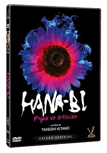 Hana-bi. Fogos de artifício – edição especial