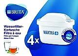 BRITA, Cartouche Filtrante pour Carafe, MAXTRA+ Haute Performance (Nouvelle...