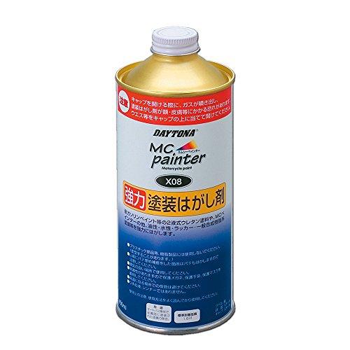 DAYTONA(デイトナ) 塗装剥がし剤 400ml 60240