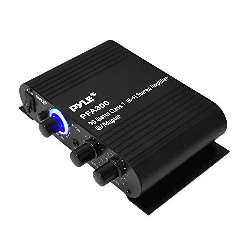 Power Home HiFi Stereo Amplifier - 90...