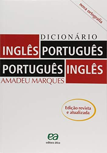 Dicionário Inglês-Português/ Português-Inglês