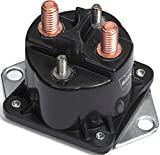WARN 72631 Replacement 12V Winch Solenoid for VR10000 Winches