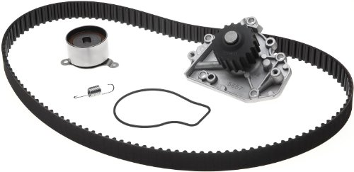 ACDelco TCKWP184 Professional Timing Belt and Water Pump Kit with Tensioner