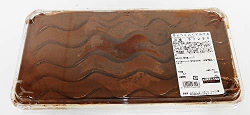 たっぷりティラミス(約21x7cm) コストコベーカリー