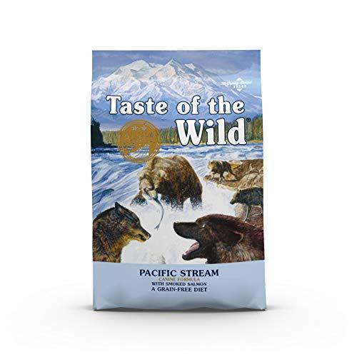 Taste Of The Wild pienso para perros con Salmon ahumado 12,2