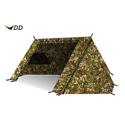 DD A-Frame Tent - MC【 DD Hammocks JAPAN 】