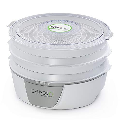 Product Image 1: Presto 06300 Dehydro Electric Food Dehydrator, Standard