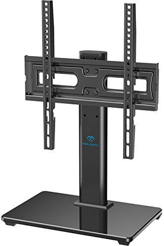 Supporto TV da Tavolo Universale Base TV da 32-55 pollici LCD LED OLED 4K Schermo Piatto al Plasma -...