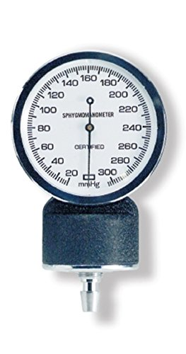McKesson Gauge for Standard Aneroid Sphygmomanmeter Replacement - Model 01-809gm