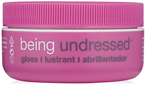 RUSK Being Undressed Gloss Pomade, 1.8 Fl Oz