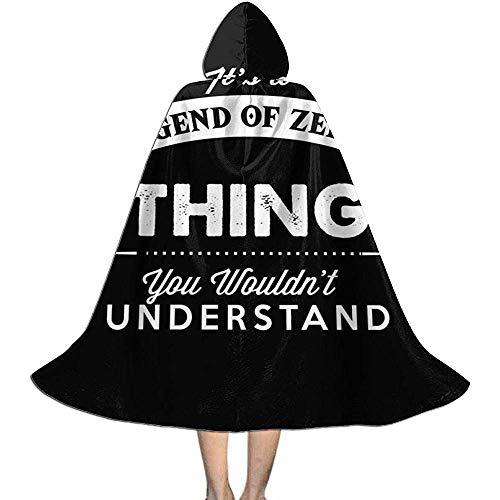 Not Applicable Cappello da Strega, Una Leggenda di Zelda Cosa Morbida E Confortevole Mantello da...