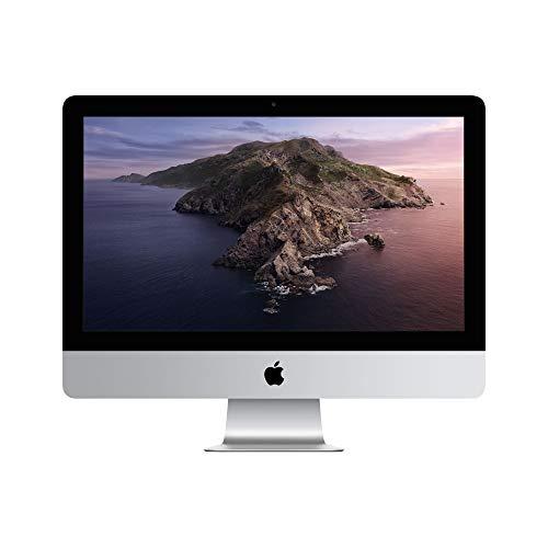 New Apple iMac (21.5-inch, 8GB RAM, 1TB Storage)