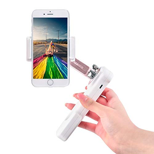 Smartphone Gimbal X-CAM SIGHT2S Handheld Stabilizer para Smartphone...