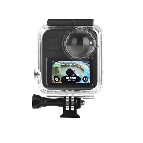 Custodia per GoPro max Accessori, MAX waterproof case