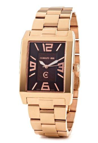 Cerruti 1881 Herren-Armbanduhr 5 ATM CRB014C231B