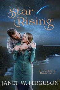 Star Rising: A Coastal Hearts Novel by [Janet W. Ferguson]