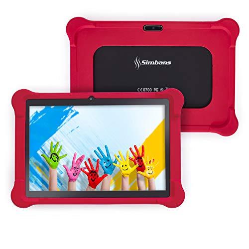 [4 Bonus Artículo] Simbans TangoTab 10 Pulgadas Tableta PC para...