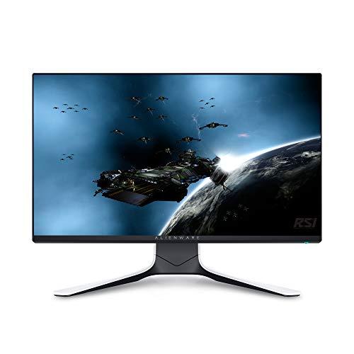 "Dell Alienware 25 Monitor - AW2521HFLA 63.5cm(25"") Lunar Light"