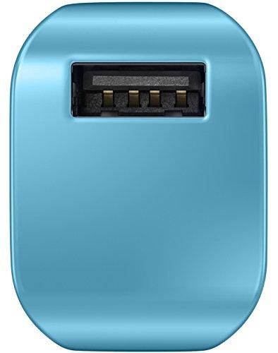 Product Image 1: SAMSUNG BT-EBPJ200BL Batteria Esterna da 2200 mAh, Azzurro