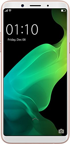 Oppo F5 Youth (Gold) Without Offers 1
