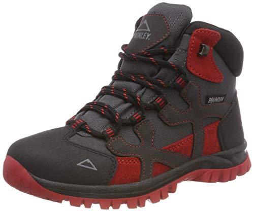 McKINLEY Unisex Kinder Trekkingstiefel Santiago Pro AQX Trekking- &...