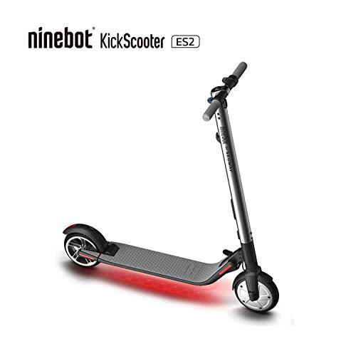 Segway-Ninebot KickScooter ES2 Pro Electric Kick Scooter