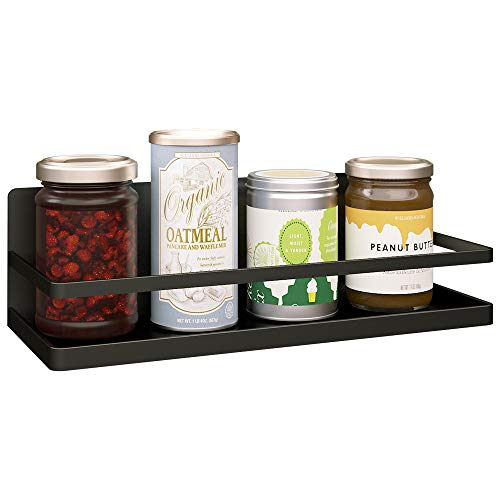 Magnetic Spice Rack For Refrigerator,Spice Storage For...