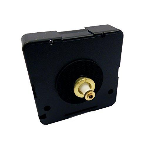 Junghans Quarz-Uhrwerk W 838, Quarzuhrwerk, für Zifferblätter ZW 13 mm …