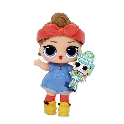 Image 1 - LOL Surprise Jouets collectionnables pour filles – Avec 5 surprises et accessoires - Tiny Toys Series 1