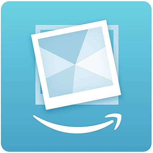 Amazon Photos - Cloud Drive Storage, Backup, and Photo Sharing