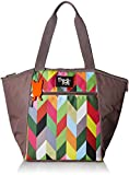 French Bull Medium Tote Bag - Insulated, Women, Girl, Lunch, Purse, Grocery, Shopping - Ziggy