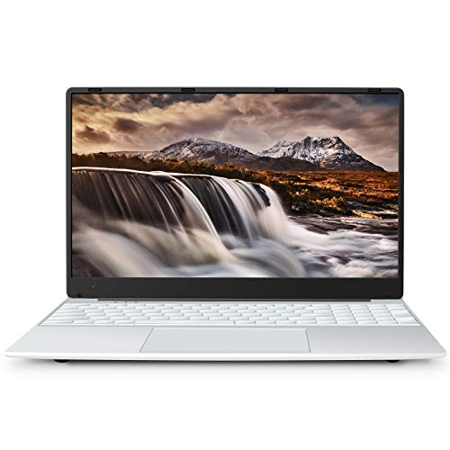 MEBERRY Ordenador Portátil 15.6 FHD - Ultradelgado Windows 10 Laptop:8...