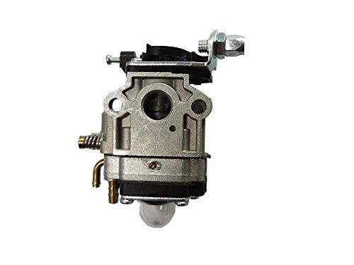 Carburatore da 30 cc CG330, ricambio cinese per i decespugliatori stile Walbro